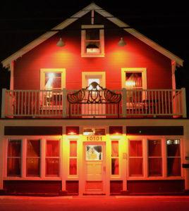 Redlight Truckee Hotel